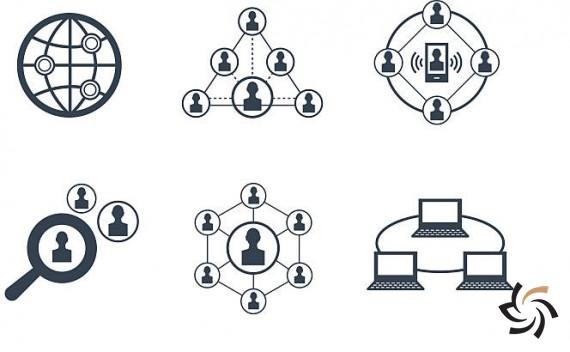 شبکه های کامپیوتری (قسمت دوم) | مطالب آموزشی | شبکه شرکت آراپل