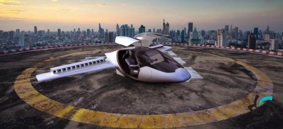 صنعت تاکسی هوایی هدف شرکت بوش | اخبار | شبکه شرکت آراپل