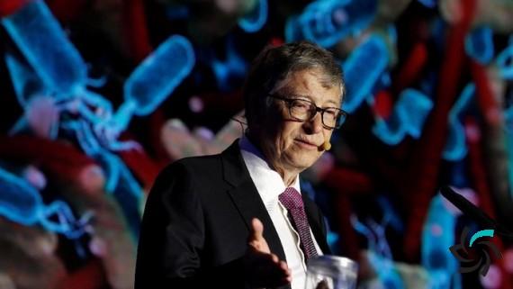 اظهارات بیل گیتس درمورد آثار همهگیری ویروس کرونا | اخبار | شبکه | شبکه کامپیوتری | شرکت شبکه
