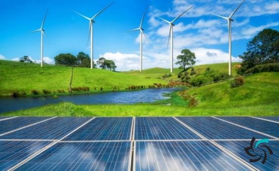 سهم ۵۰ درصدی انرژی های تجدید پذیر در چشمانداز  برق سال ۲۰۵۰ | انرژی های تجدید پذیر شبکه | شبکه کامپیوتری | شرکت شبکه