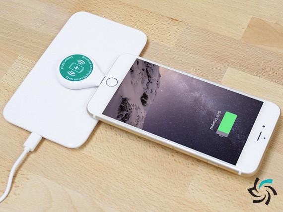 شارژ بیسیم دوربرد گوشیهای بعدی ویوو | اخبار | شبکه شرکت آراپل