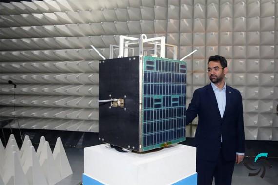 افتتاح آزمایشگاه مرجع سازگاری الکترومغناطیسی (EMC) توسط وزیر ارتباطات | اخبار | شبکه شرکت آراپل