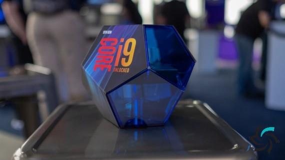 زمان عرضه ی پردازنده ی Core i9 اینتل مشخص شد | اخبار | شبکه شرکت آراپل