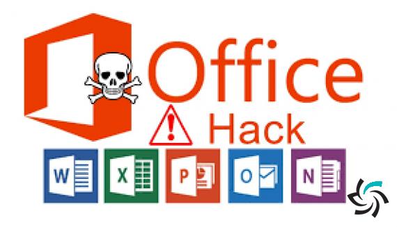 مایکروسافت آفیس هدف ۷۰ درصد حملات هکرها   اخبار   شبکه شرکت آراپل