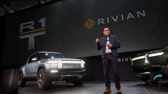 جنرال موتورز و آمازون در راه سرمایه گذاری میلیاردی | اخبار | شبکه شرکت آراپل