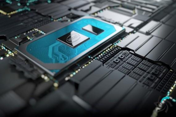پردازندههای نسل دهمی  آیس لیک اینتل | اخبار | شبکه شرکت آراپل