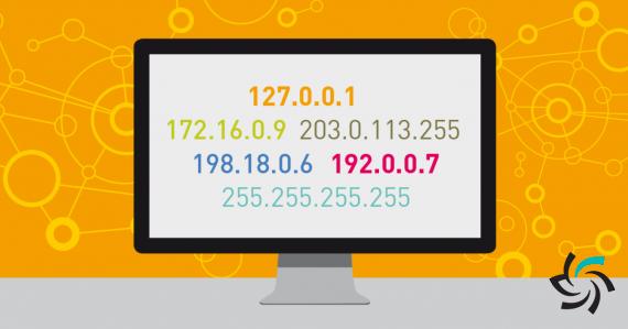 آخرین آدرس IPv4 چند روز پیش اختصاص یافت و این به چه معناست؟ | اخبار | شبکه | شبکه کامپیوتری | شرکت شبکه