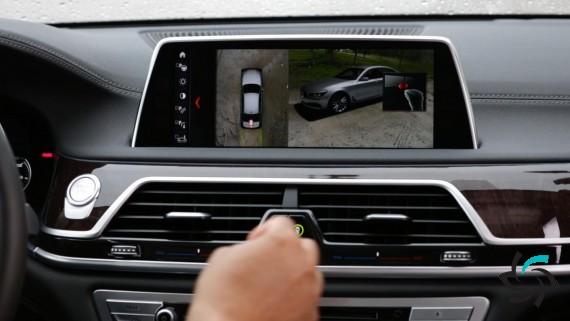 برتری فناوری دوربین و ضبط ویدئو در بی ام و   اخبار   شبکه شرکت آراپل