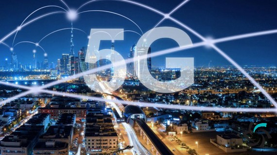 راه اندازی اولین سایت شبکه 5G در کشور | اخبار | شبکه | شبکه کامپیوتری | شرکت شبکه