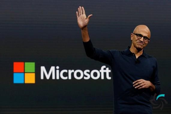 اظهارات مدیر عامل مایکروسافت در مورد حریم خصوصی | اخبار | شبکه شرکت آراپل