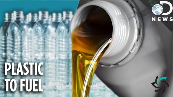 تولید سوخت از زبالههای پلاستیکی | اخبار | شبکه شرکت آراپل