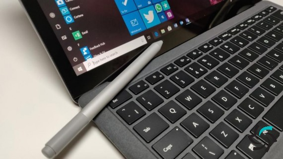 تیم پژوهش مایکروسافت روی رابط کاربری جدیدی برای تعامل بهتر قلم با سیستمعامل کار میکنند | اخبار | شبکه شرکت آراپل