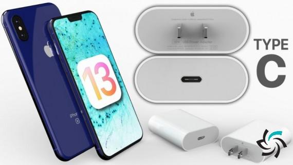 شارژر ۱۸ واتی USB-C آیفونهای ۲۰۱۹ | اخبار | شبکه شرکت آراپل