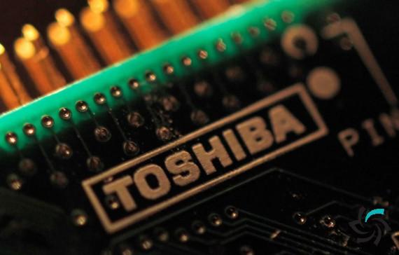 تغییر نام بخش مموری شرکت توشیبا | اخبار | شبکه شرکت آراپل