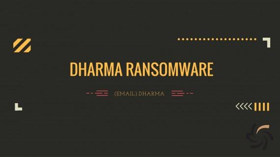 باج افزار Crysis/Dharma | اخبار | شبکه | شبکه کامپیوتری | شرکت شبکه