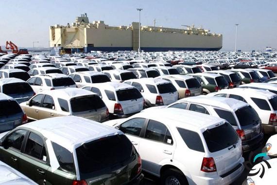 امکان واردات خودرو بدون انتقال ارز | اخبار ایران | شبکه شرکت آراپل