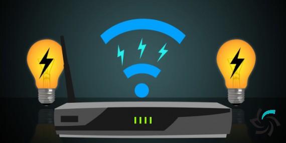 تبدیل امواج وای فای به برق | اخبار | شبکه شرکت آراپل