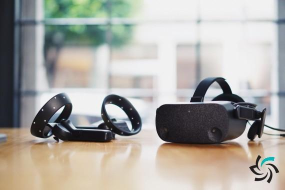 هدست واقعیت مجازی Reverb شرکت HP | اخبار | شبکه شرکت آراپل