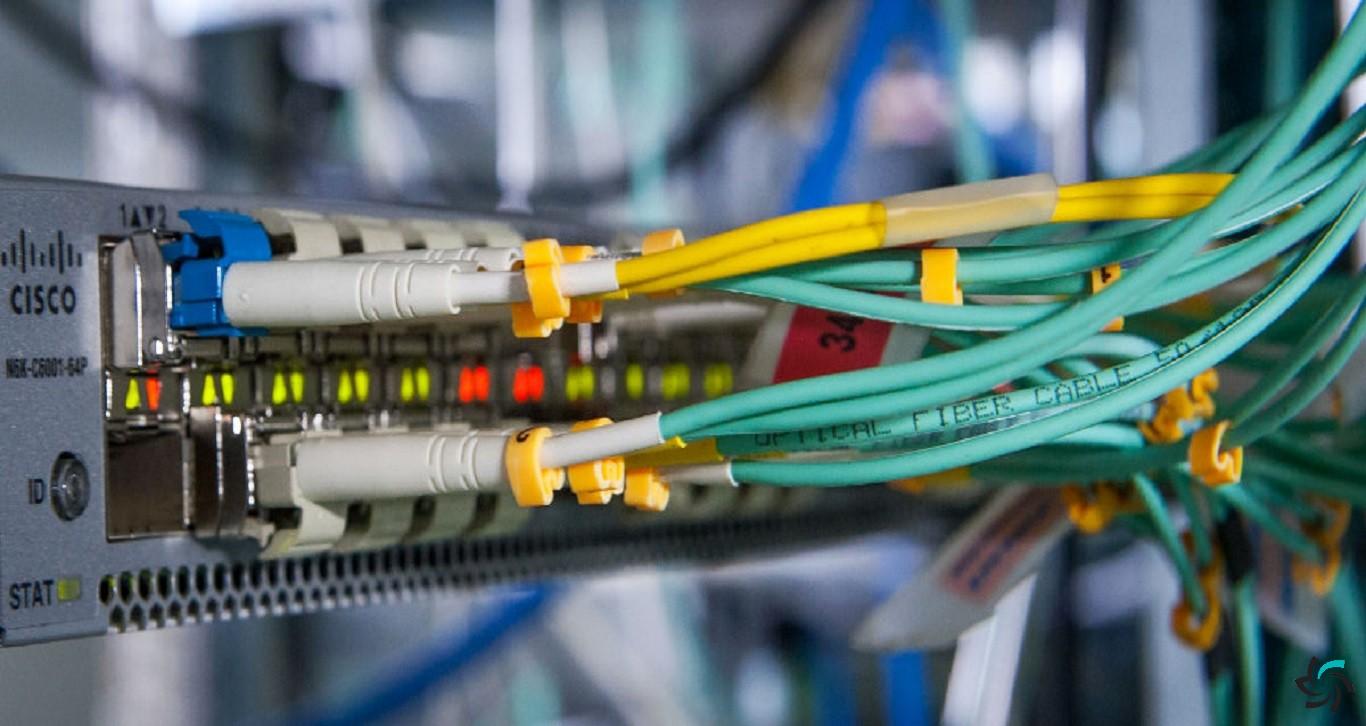 فروش سوئیچ های Cisco شبکه | دوربین مداربسته