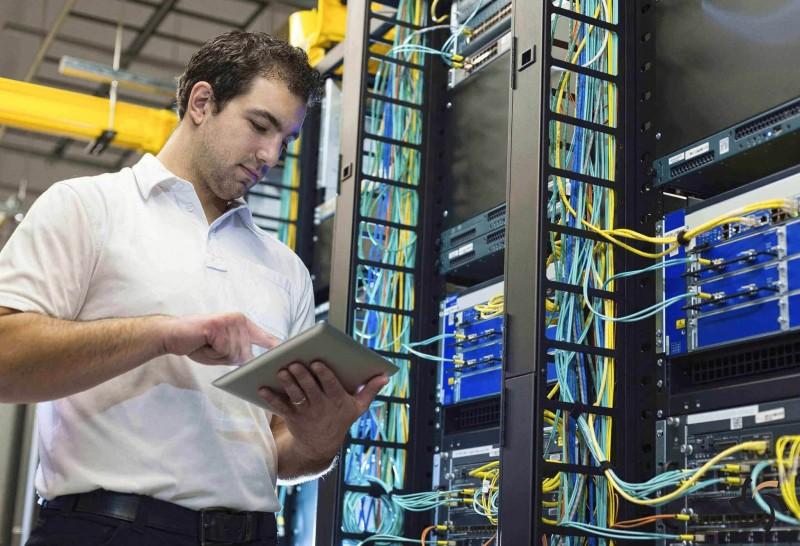 شبکه | شبکه شرکت آراپل