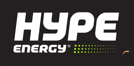 Hype Energy Drink | Network | CCTV