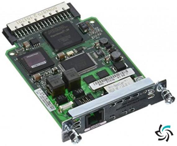 ماژول شبکه سیسکو | Cisco | HWIC-2SHDSL | خرید | فروش
