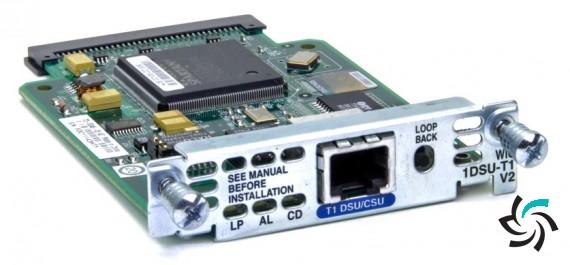 ماژول شبکه سیسکو | Cisco | wic-1DSU-T1 | خرید | فروش