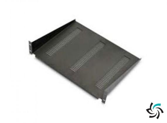 متعلقات رک | HPA | طبقه ثابت 2 یونیت عمق 35cm | خرید | فروش