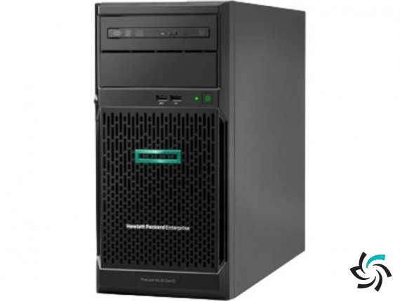 فروش سرورهایHP | HP | HPE Proliant ML30 G10 | خرید | فروش