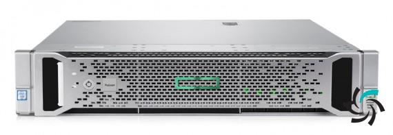 فروش سرورهایHP | HP | HP Proliant DL380 G10 | خرید | فروش