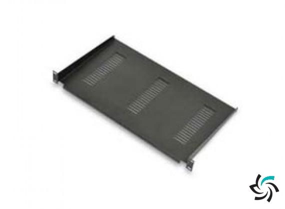 متعلقات رک | HPA | طبقه ثابت 1 یونیت عمق 25cm | خرید | فروش