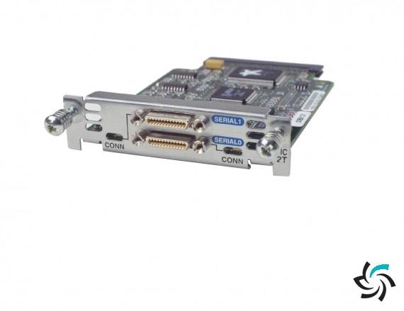 ماژول شبکه سیسکو | Cisco | HWIC-2T | خرید | فروش