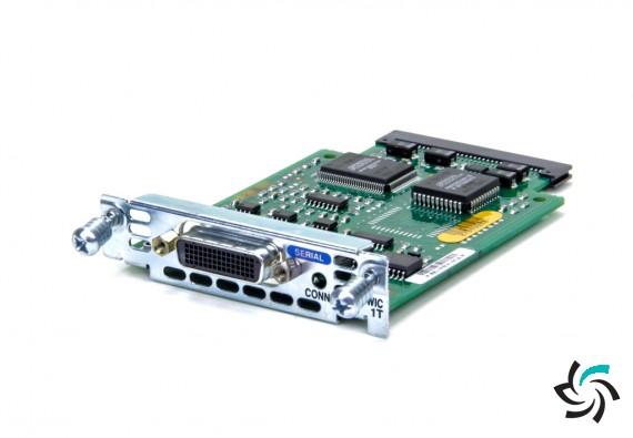 ماژول شبکه سیسکو | Cisco | WIC-1T | خرید | فروش