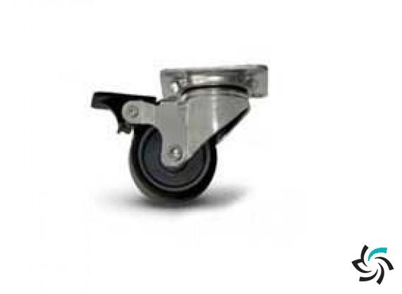 متعلقات رک | HPA | چرخ رک ایستاده | خرید | فروش