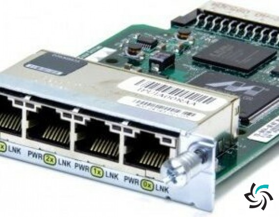 Switch Cisco Network Modules