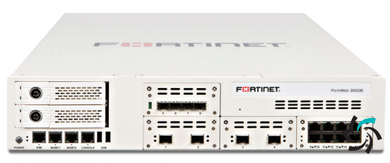 Firewall Fortinet