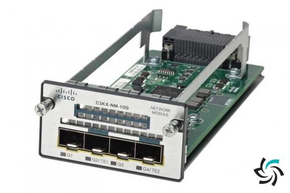 ماژول شبکه سیسکو | Cisco | C3KX-NM-10G | خرید | فروش
