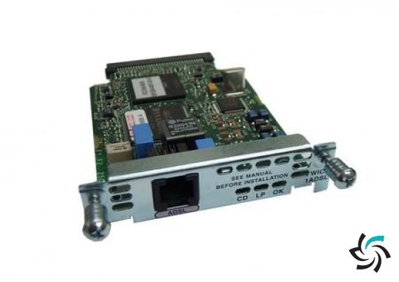 ماژول شبکه سیسکو | Cisco | WIC-1ADSL | خرید | فروش